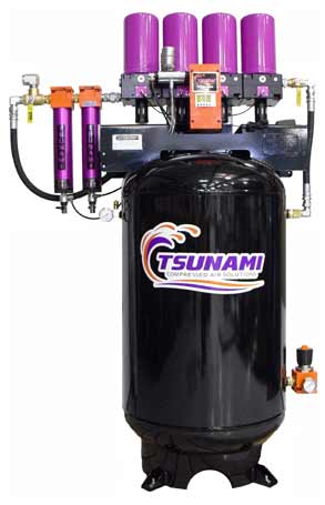 Tsunami Filtraion Systems